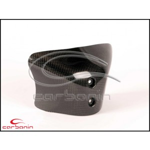 Estensione Serbatoio SBK 4cm CARBONIO BMW S1000RR - 2019-2020