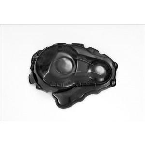Protezione Carter Frizione CARBONIO SUZUKI GSXR1000 - 2009-2010-2011-2012