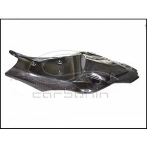 Codone PISTA Monoposto CARBONIO BMW S1000RR - 2012-2013