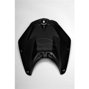 Copri Serbatoio con Fianchetti CARBONIO BMW S1000RR - 2010-2014