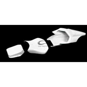 Codino Monoposto STRADALE AVIOFIBRA con Sella NEOPRENE YAMAHA YZF R1 2015-2019