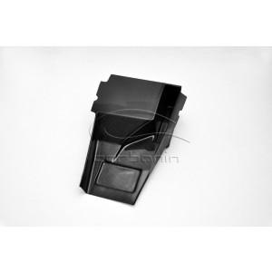 Porta Batteria MECTRONIC CARBONIO HONDA CBR600RR - 2007-2012