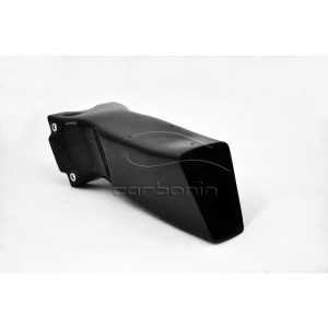 Condotto Airbox PISTA Supersport CARBONIO HONDA CBR600RR - 2013-2014