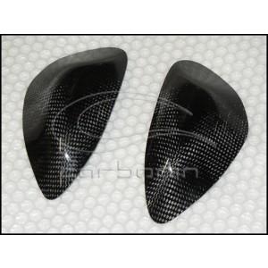 Protezioni Serbatoio - SLIDER CARBONIO KAWASAKI ZX6R - 2009-2010-2011-2012