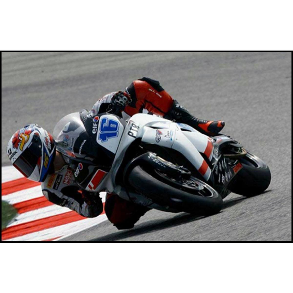 Complete Fairing Carbon Race Honda Cbr600rr 2009 2010 2011 2012