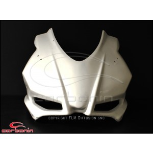 COMPLETE RACE FAIRING AVIOFIBER (included 10 fastners) APRILIA RSV4 - 2009-2014