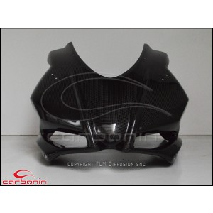 COMPLETE RACE FAIRING CARBON FIBER (included 10 fastners) APRILIA RSV4 - 2009-2014