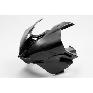 COMPLETE RACE FAIRING CARBON FIBER (included 10 fastners and tank cover) BMW S1000RR - 2019-2020