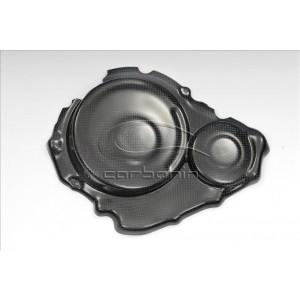 Clutch Cover CARBON SUZUKI GSXR600-750 - 2006-2007