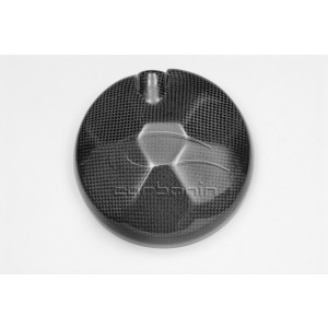Clutch Cover CARBON APRILIA RSV4 - 2009-2010-2011-2012-2013