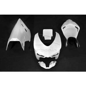COMPLETE RACE FAIRING AVIOFIBER DUCATI 848/1098/1198