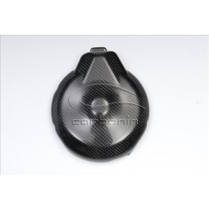Electric Cover CARBON YAMAHA YZF R6 - 2008-2009-2010-2011-2012