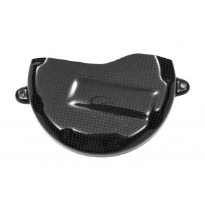 Clutch Cover RACE CARBON FIBER PANIGALE 899/959/1199/1299