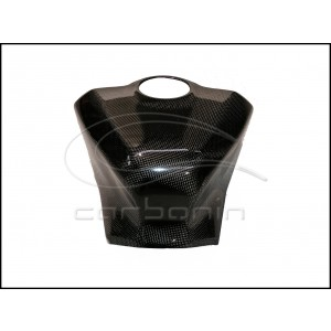Estension Tank Cover CARBON FIBER YAMAHA R1 R1M - 2015-2021